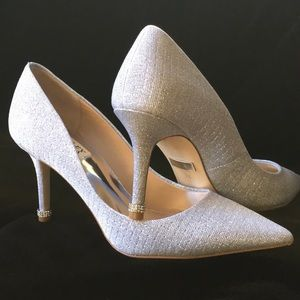 Chic glamour & prisms of  light classic pump ws2
